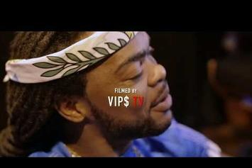 "Young Money Yawn ""Amillion Freestyle"" Video"