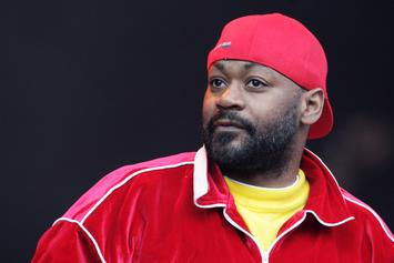 "Ghostface Killah Drops New ""Supreme Clientele"" Merchandise"
