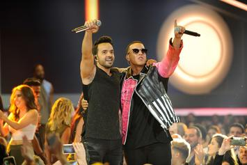 """""""Despacito"""" Is The Most Globally Streamed Song Of All Time: Report"""