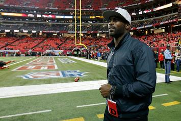 Michael Vick Apologizes For His Comments About Colin Kaepernick