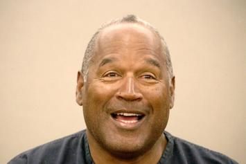 O.J. Simpson Granted Parole After Serving 9 Years