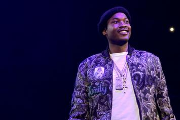 "Stream Meek Mill's New Album ""Wins & Losses"""