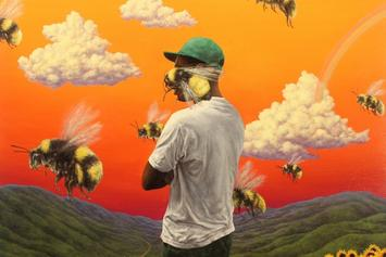 "Tyler, The Creator's ""Scum Fuck Flower Boy"" (Review)"