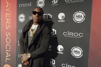 """Ace Hood Announces New Project """"Trust The Process"""" Dropping Next Month"""