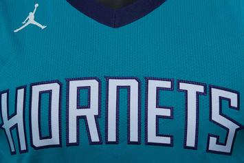 Charlotte Hornets Reveal New Jordan Brand Uniforms For 2017-18 Season
