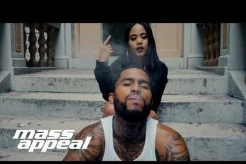 """Dave East """"Slow Down"""" Video"""