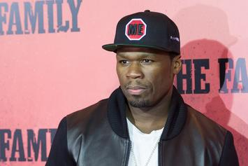 """50 Cent Threatens To Move """"Power"""" To Another Network"""
