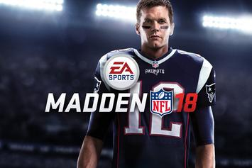 Madden 18 Soundtrack Revealed Ft. Kendrick, Lil Uzi Vert +More