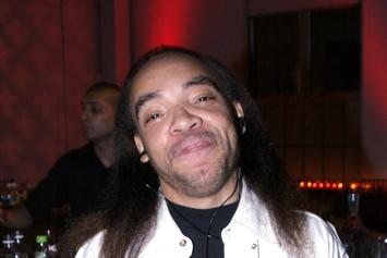 Kidd Creole Of Grandmaster Flash & the Furious Five Arrested For Murder