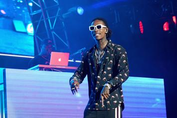 """Wiz Khalifa's """"See You Again"""" Youtube Record Dethroned By """"Despacito"""""""