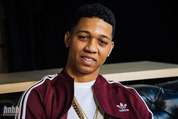 """Lil Bibby Says """"Free Crack 4"""" Is Finished"""