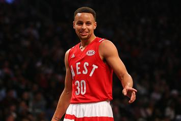 Steph And Seth Curry Team Up In South Korean Game Show