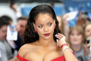 Rihanna's Crop Over 2017: Twitter Reacts