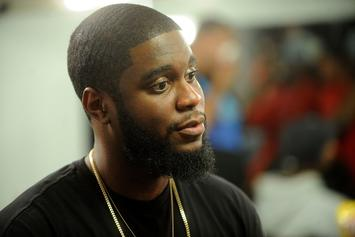 Big K.R.I.T Back In The Studio With 8Ball & MJG