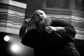 Action Bronson Headlines Webster Hall's Final Show Before Renovations