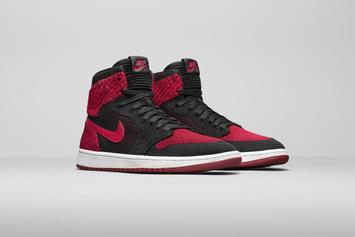 "Nike Introduces The ""Banned"" Air Jordan 1 Flyknit + Release Info"