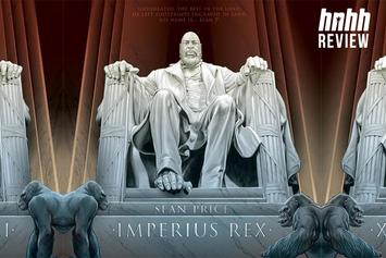 Sean Price's Imperius Rex (Review)