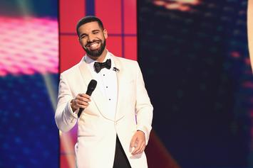 Drake Shows Off Temporary Home While His Toronto Mansion Is Being Built