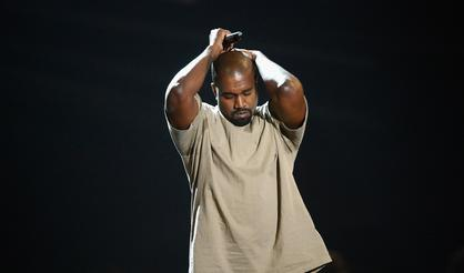 Kanye West Suggests He's Dropping 2 More Albums This Year