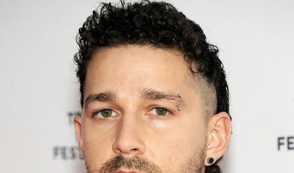 Shia LeBeouf Responds To Soulja Boy's Threats In New Freestyle