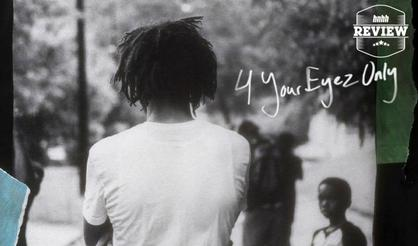 """J. Cole's """"4 Your Eyez Only"""" (Review)"""