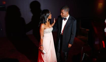 Frank Ocean's Mother Wants Gay-Bashing Kim Burrell Off Her Son's Album