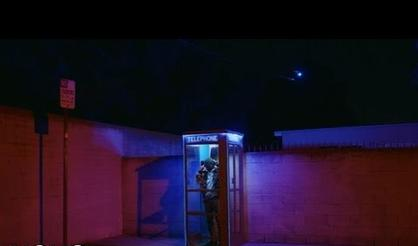 "Big Sean ""Halfway Off The Balcony"" Video"