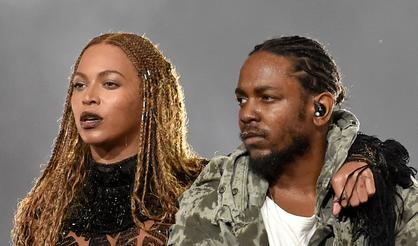 "Kendrick Lamar ""Really Upset"" Beyonce Lost AOTY To Adele"