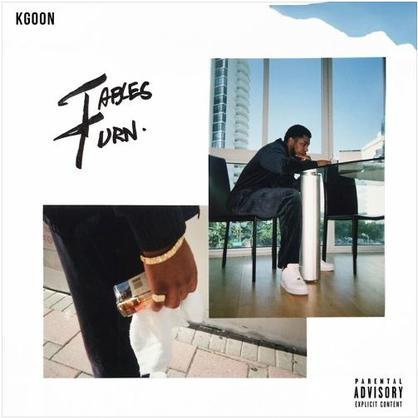 KGoon - Tables Turn [Album Stream]