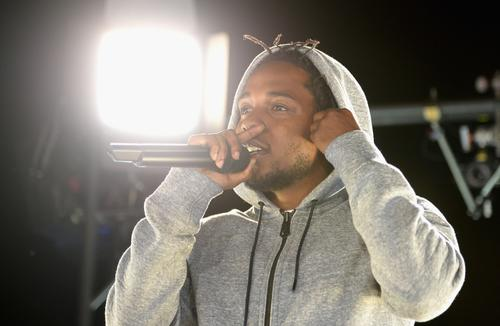 hotnewhiphop.com - Kendrick Lamar Pop-Up Shop Goes Up In New York City
