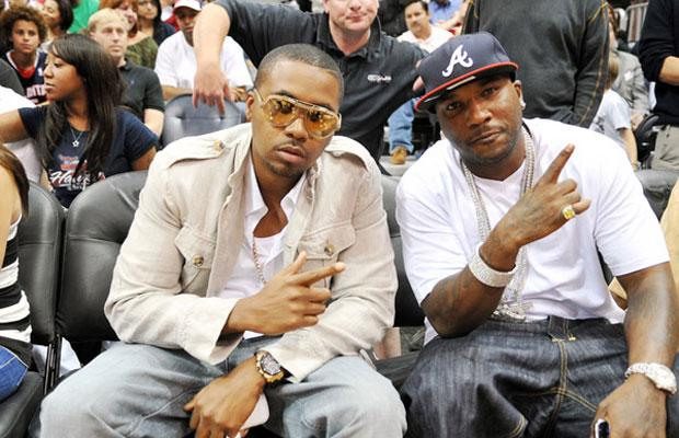 Nas and Young Jeezy