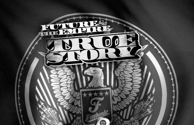 "Future ""True Story"" cover art"
