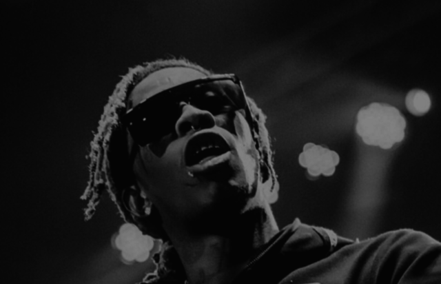 Young Thug Instagram