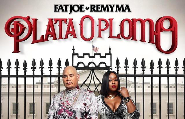 Fat Joe & Remy Ma album cover