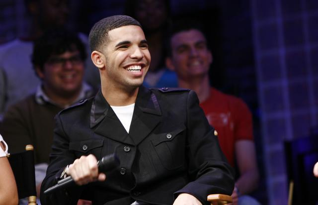 Drake Spring Awakening and Degrassi Event with Rosie O'Donnell