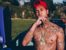 Tyga Brings Underage Kylie Jenner To An 18+ Concert