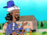 "Snoop Dogg Raps On Nickelodeon's ""Sanjay & Craig"""