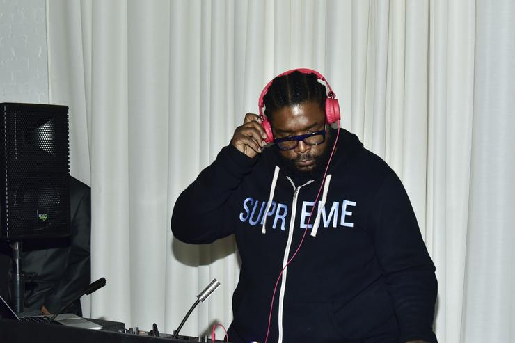 Questlove Will Pay Chrisette Michele To Not Perform At Trump Inauguration
