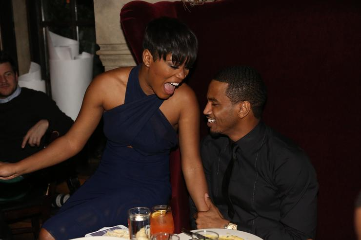 "Keke Palmer Says Trey Songz Used ""Sexual Intimidation"" To Get Her In His Music Video"