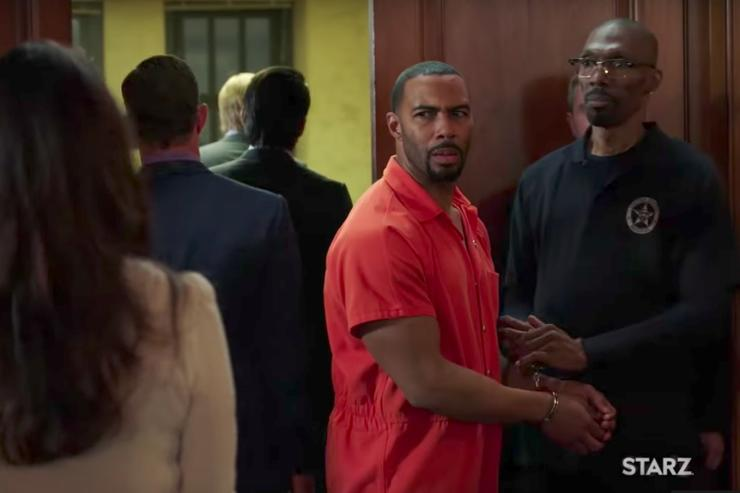 """Power"" Season 4 Premiere Date Announced With New Teaser"