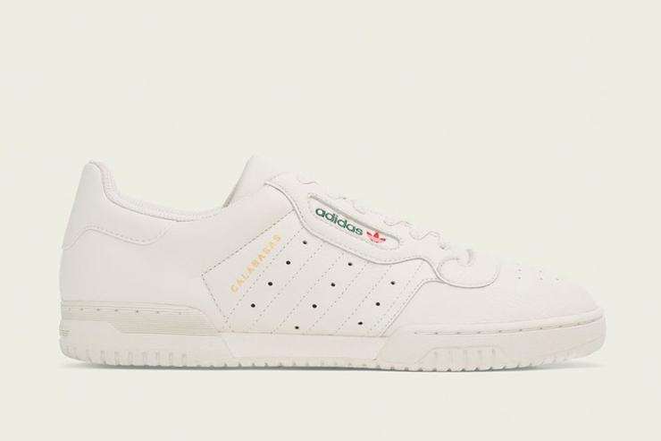 Adidas Yeezy Powerphase Calabasas To Release Again In June