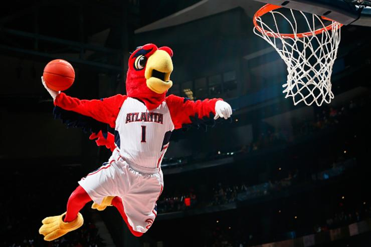 Hawks Renovate Arena, Add Killer Mike Barber Shop, Courtside Bar +More