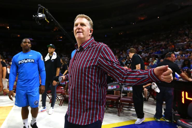 """Michael Rapaport Tells Charlottesville Protesters Their Lives """"Ain't S**t"""""""