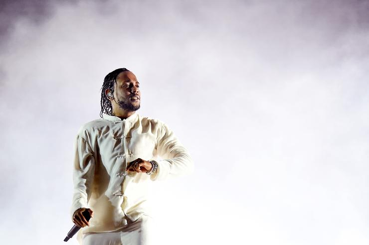Looks Like We May Never Get That Kendrick-J. Cole Project