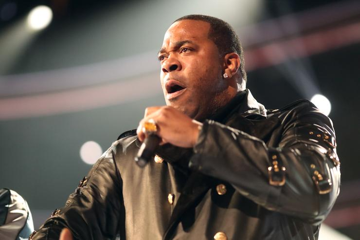 Busta Rhymes Previews New Single With Tory Lanez & Vybz Kartel