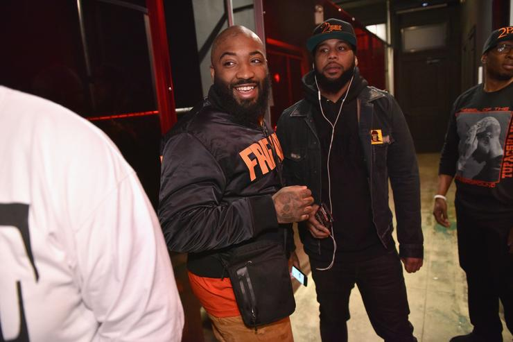 Nike Cuts Ties With A$AP Bari Following Sexual Assault Allegations