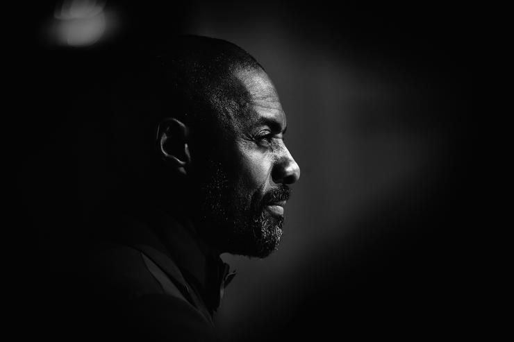 Idris Elba Can Sing! (Unfortunately, It's Google Translated Lyrics Though…)