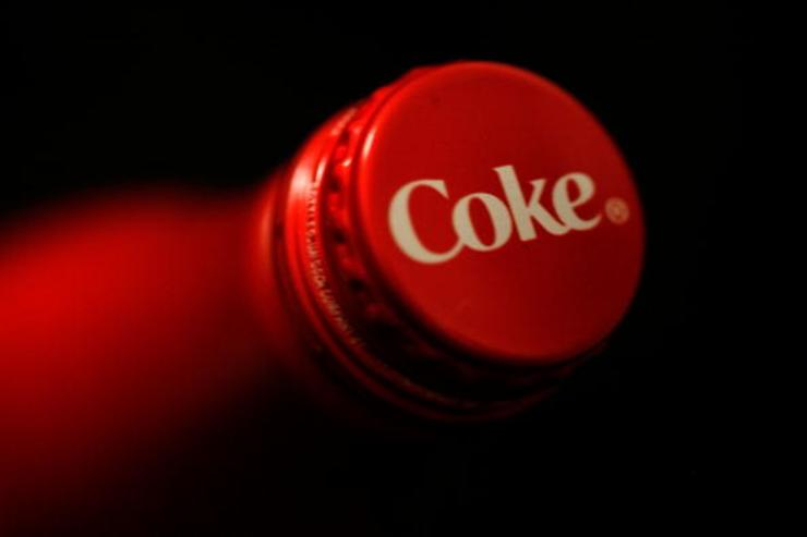 98 hedge funds buy The Coca-Cola Company (KO) for the first time