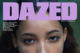 Tinashe Covers Dazed Magazine