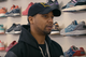 See What Juelz Santana Spent Over $2,000 On At Atmos' Harlem Location